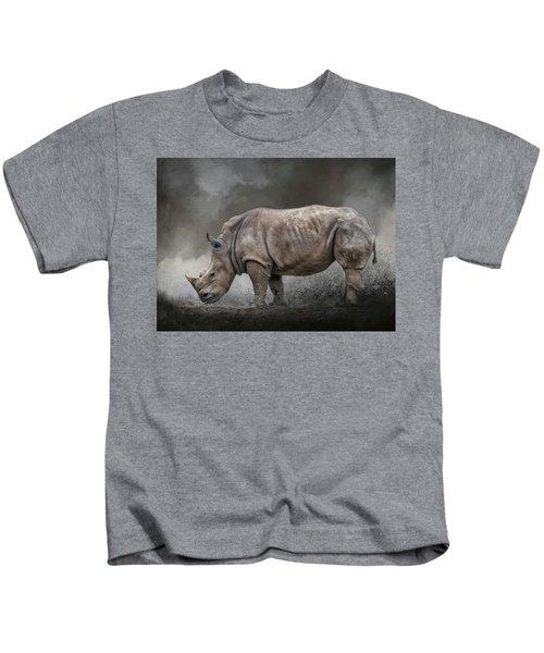 Stand Strong Kids T-Shirt