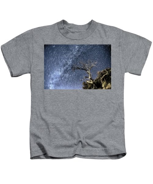 Star Trail Wonder Kids T-Shirt