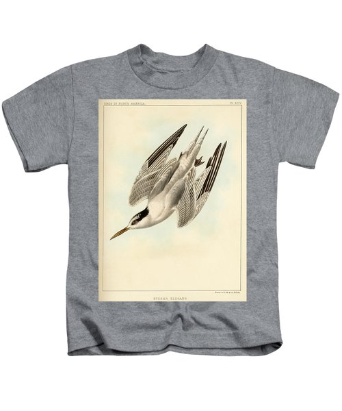 Sterna Elegans Kids T-Shirt