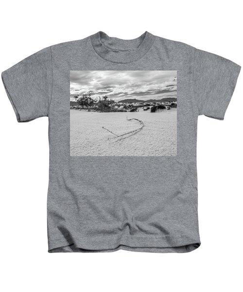 Sticky Sand Kids T-Shirt