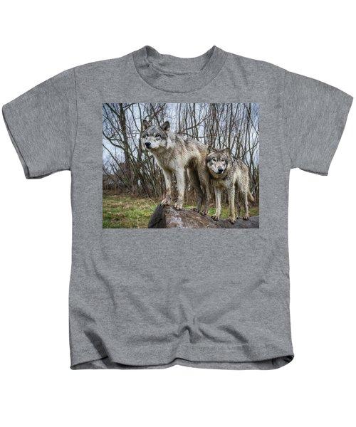 Still Lookin' Kids T-Shirt
