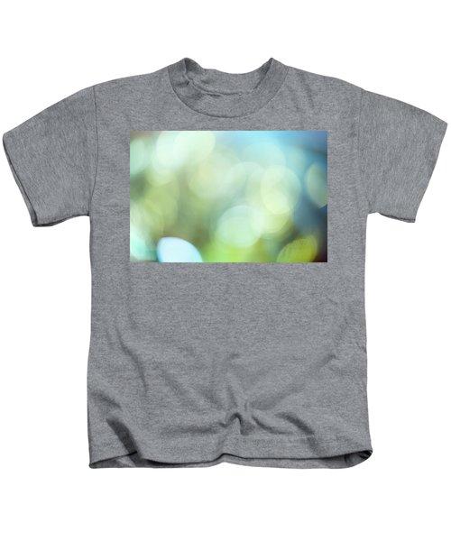 Summer Day II Kids T-Shirt