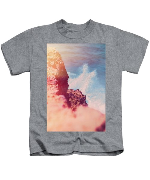 Summer Dream Iv Kids T-Shirt