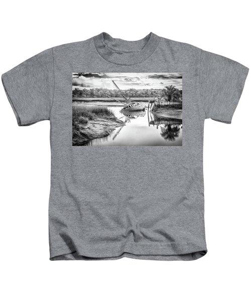 Sunken Treasure Kids T-Shirt