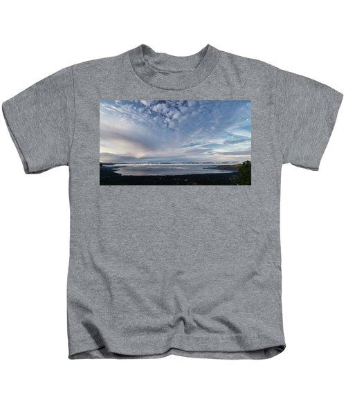 Tahoe Sky Kids T-Shirt