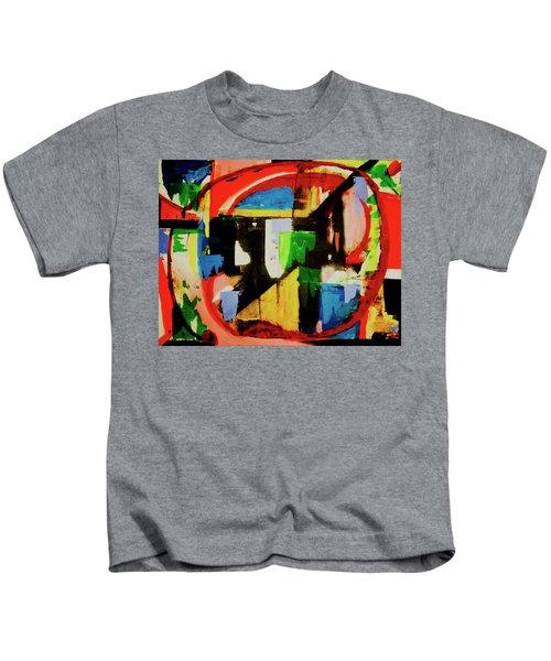 Take Me There Kids T-Shirt