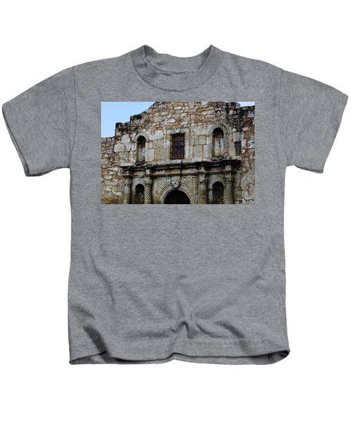 The Alamo Kids T-Shirt
