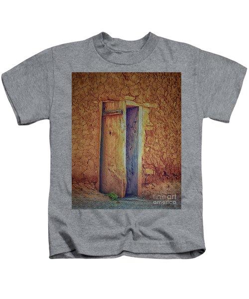 The Doorway Kids T-Shirt