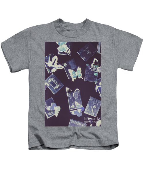 The Dream Post Kids T-Shirt