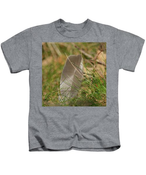 The Feather Kids T-Shirt