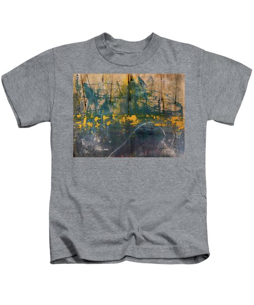 The Heart Of The Sea Kids T-Shirt