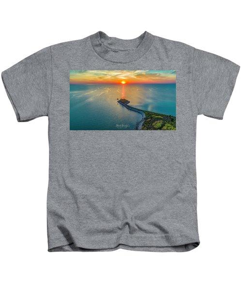 The Last Ray Kids T-Shirt