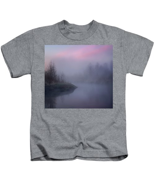 The Old River Kids T-Shirt