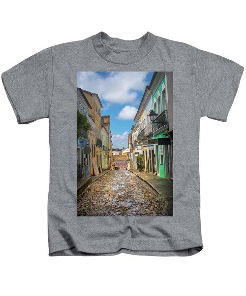 The Pelourinho Kids T-Shirt