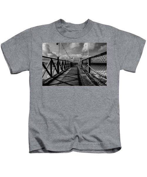 The Pier #2 Kids T-Shirt