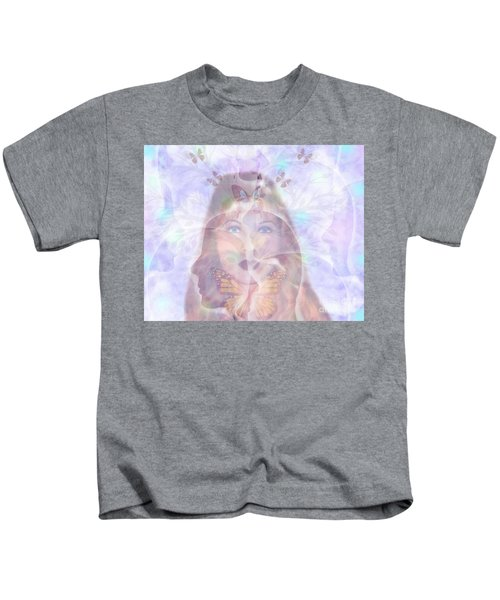 The Prophecy Kids T-Shirt