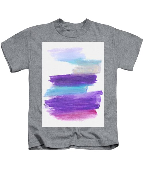 The Unconscious Mind Kids T-Shirt
