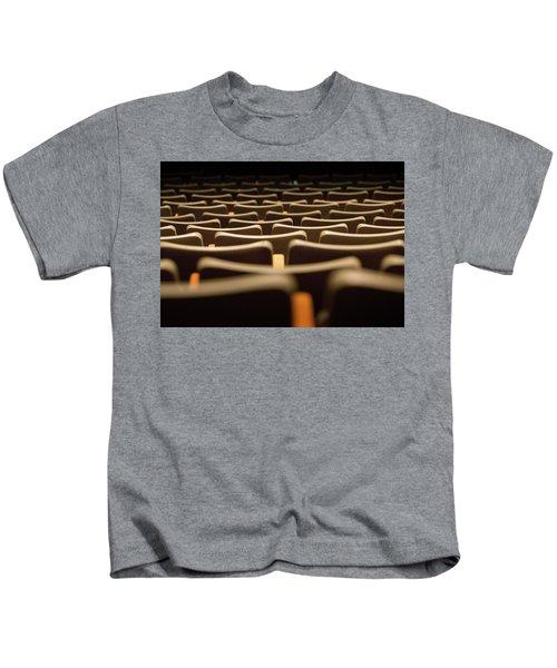 Theater Seats Kids T-Shirt