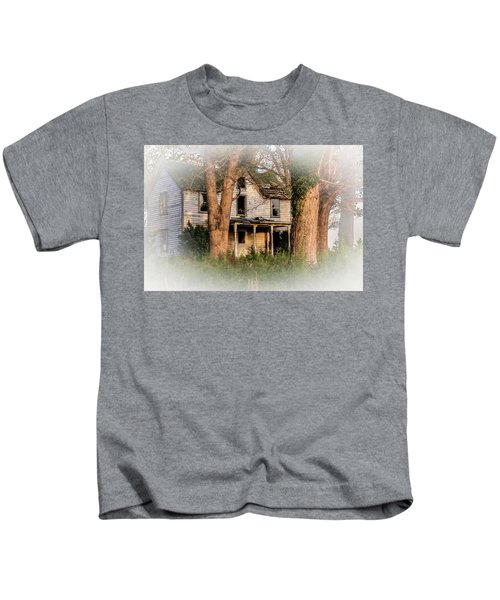 These Old Houses  Kids T-Shirt