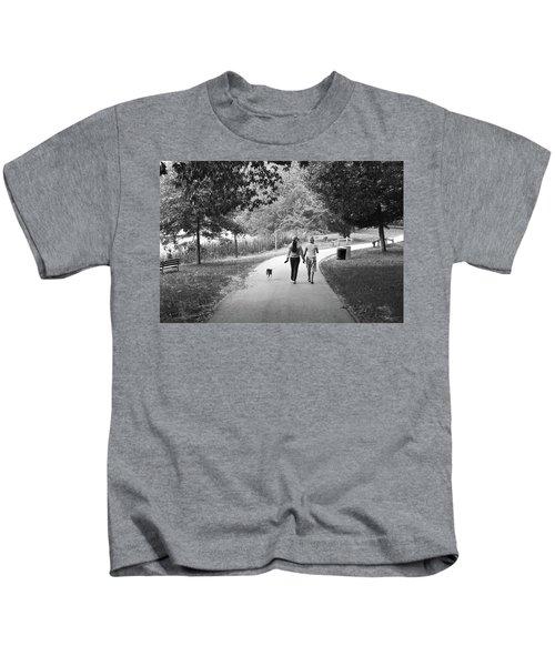 Threes A Company Kids T-Shirt