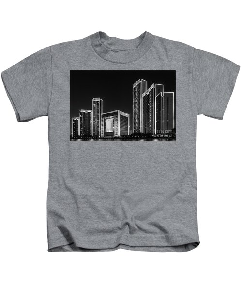 Tianjin Skyline Kids T-Shirt