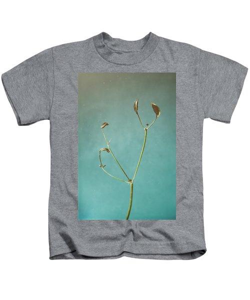 Tiny Seed Pod Kids T-Shirt
