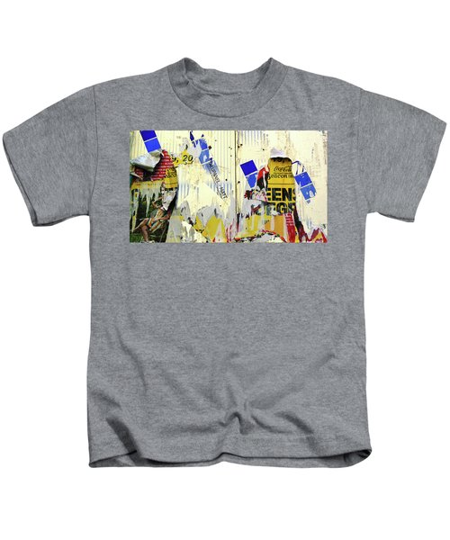 Touched By Nature Kids T-Shirt