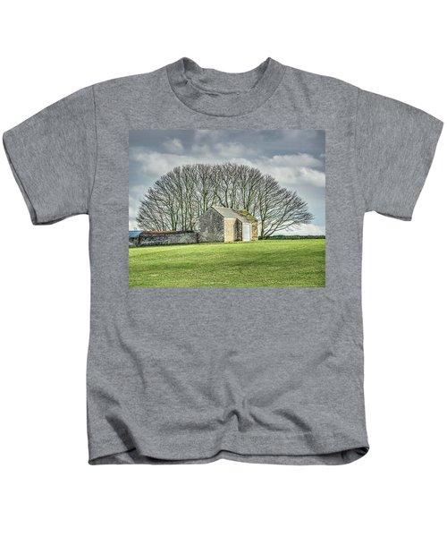 Tree Fan Kids T-Shirt