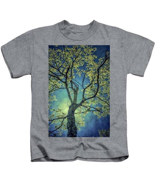 Tree Tops 0945 Kids T-Shirt