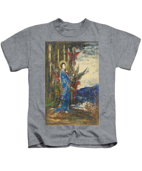 Trials Kids T-Shirt