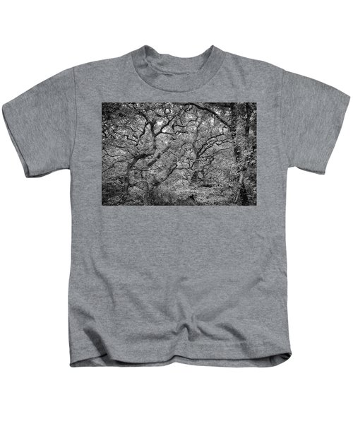 Twisted Forest Kids T-Shirt
