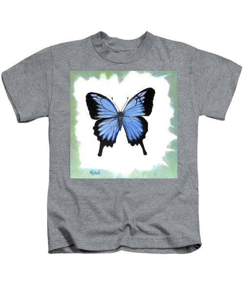 Ulysses Blue Kids T-Shirt