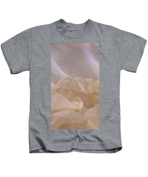 Underwater In Oil Kids T-Shirt