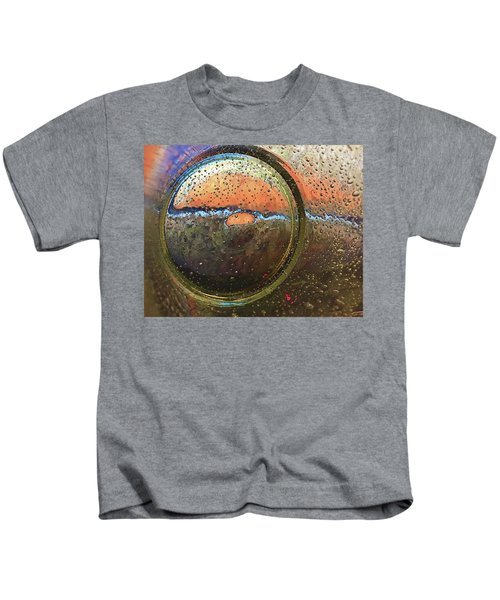 Untitled 5799b Kids T-Shirt