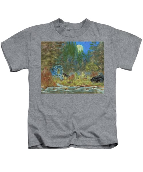 Vardo Dreams Kids T-Shirt