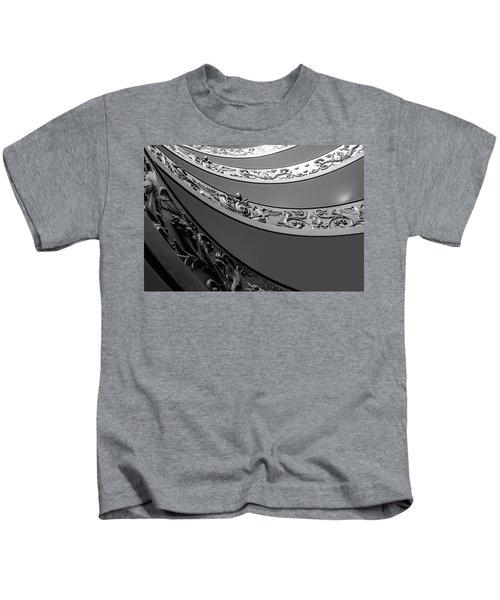 Vatican_museum Kids T-Shirt