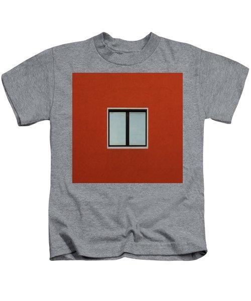 Verona Windows 2 Kids T-Shirt