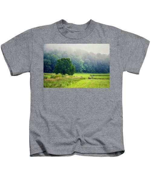 Virginia Kids T-Shirt