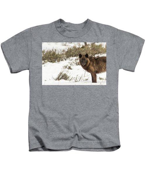 W12 Kids T-Shirt