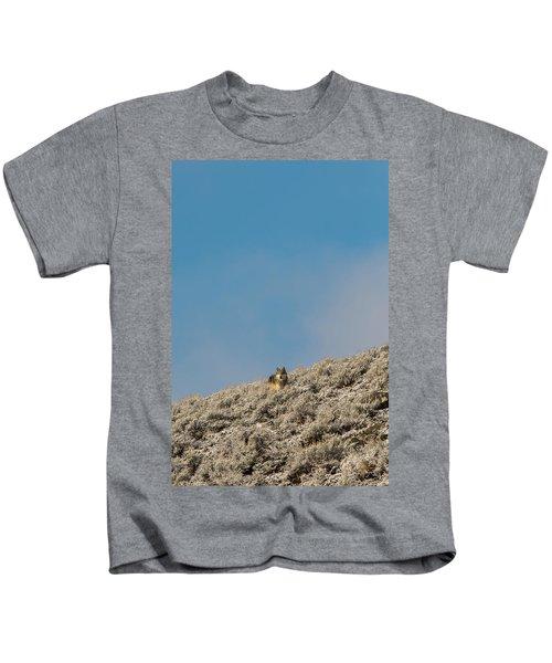 W24 Kids T-Shirt