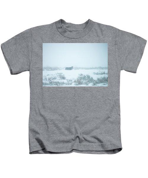 W29 Kids T-Shirt