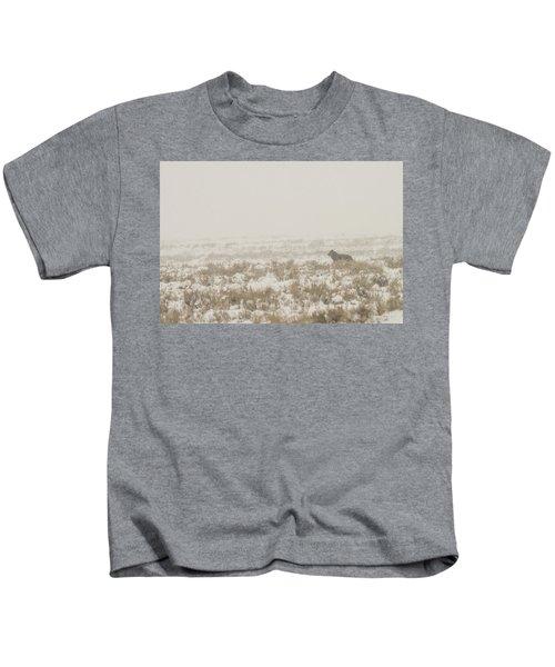 W34 Kids T-Shirt