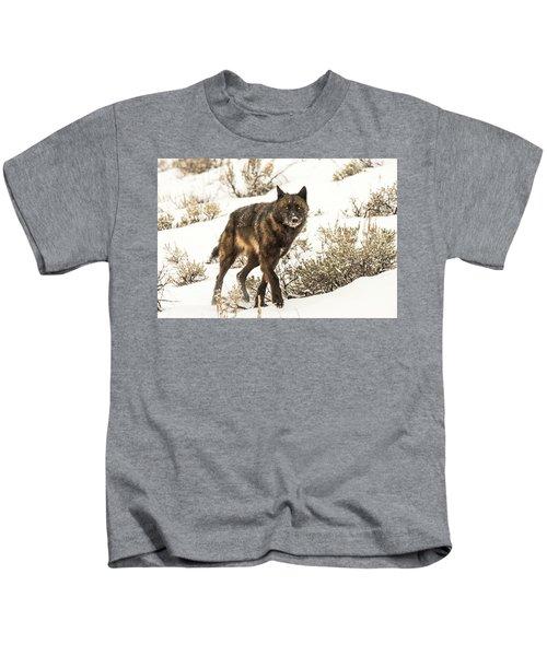 W38 Kids T-Shirt