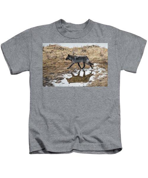 W60 Kids T-Shirt