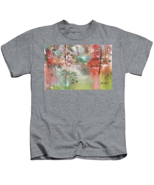 Warm Regards Kids T-Shirt