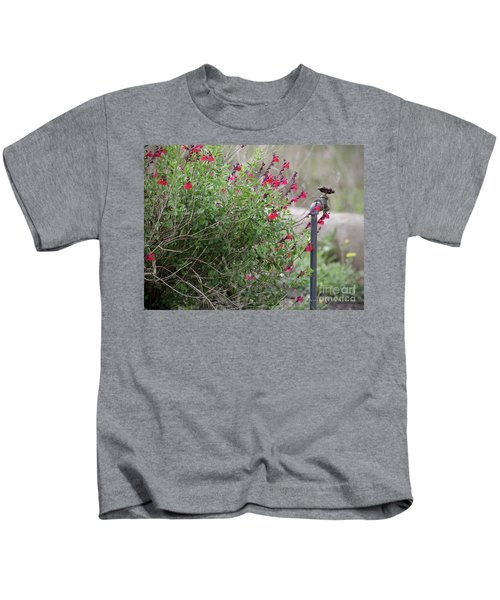 Water  Kids T-Shirt