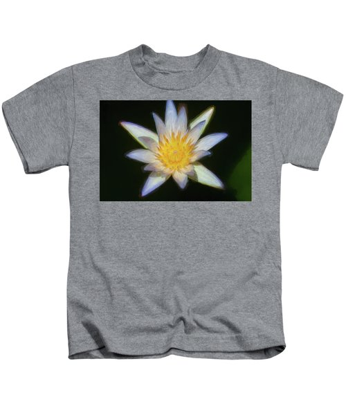Water Lily 101 Kids T-Shirt
