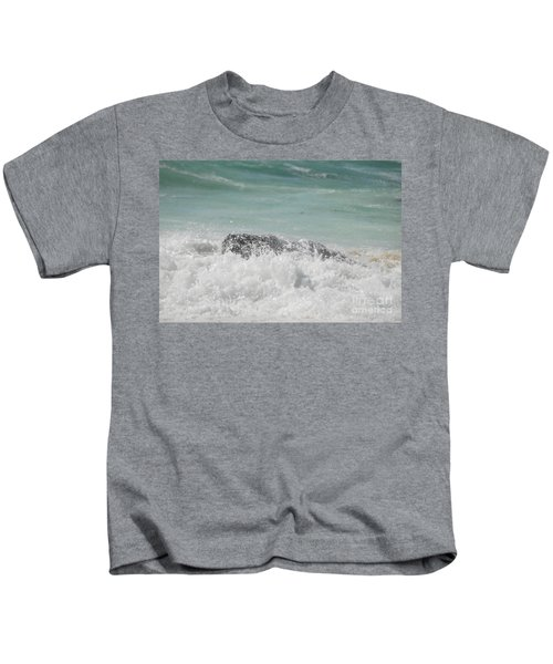 Waves Kids T-Shirt