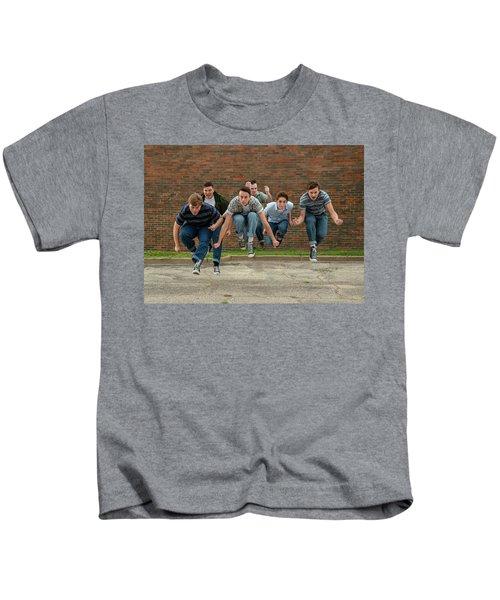 West Side Story 1  Kids T-Shirt