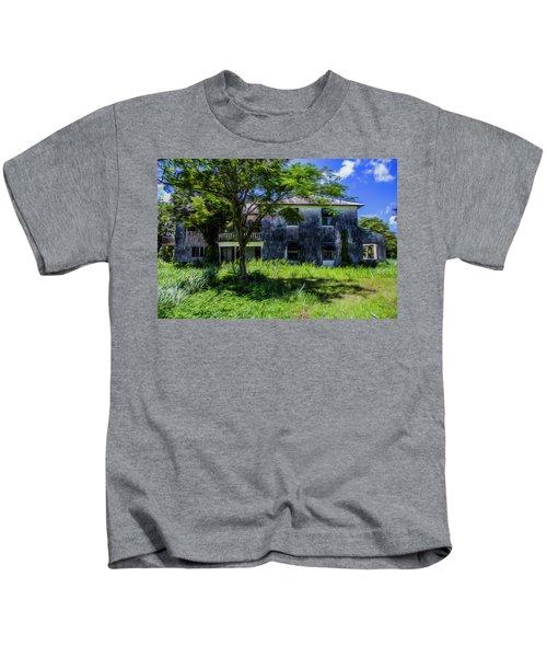 Westmoreland Plantation Kids T-Shirt